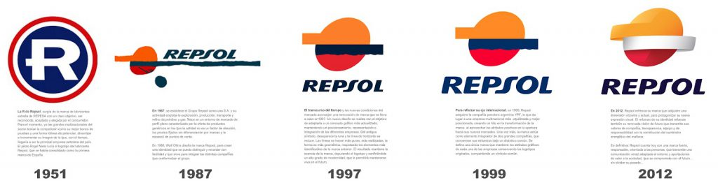 Rediseño de Logo